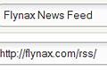 Add new feed admin panel interface