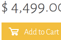 Add item to shopping cart on the ad details page