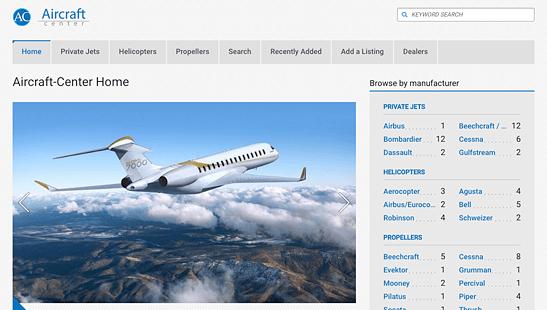 www.aircraft-center.com