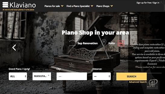 www.klaviano.com