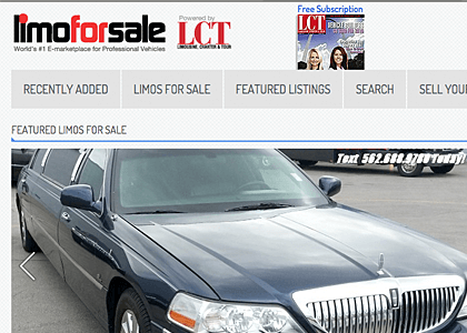 www.limoforsale.com