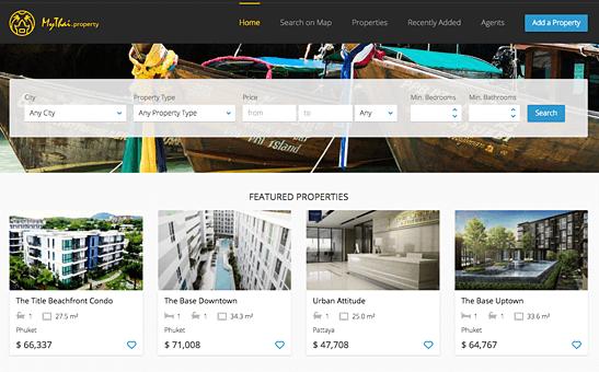 www.mythai.property